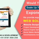 Website Designing Company in Ludhiana
